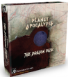 Planet Apocalypse : The Dragon Pack Expansion